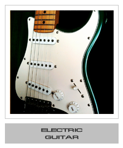 RSGL02 Electric Guitar