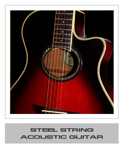 RSGL04 Steel String Acoustic Guitar